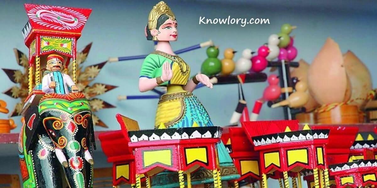 Kondapalli Toys Image
