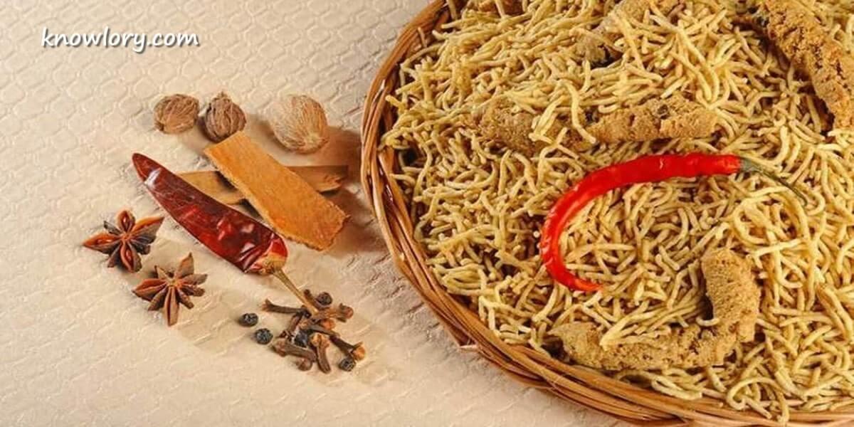 Bikaneri Bhujia image