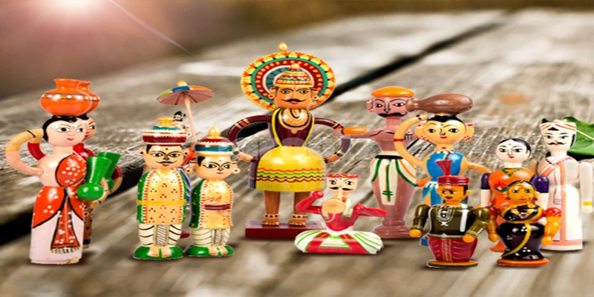 channapatna toys image