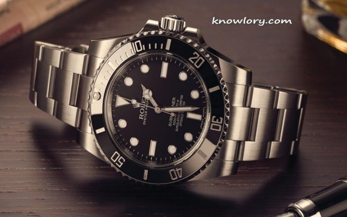 Luxury Watch Brands Image