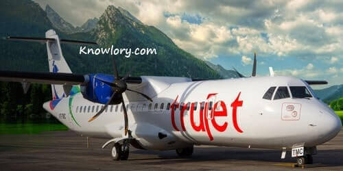 True Jet Airlines Image