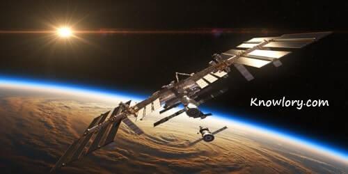 International-Space-Station-Image